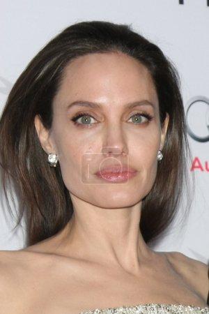 actress Angelina Jolie Pitt