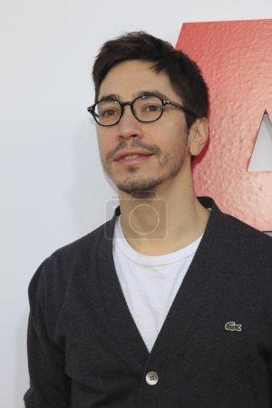 actor Justin Long