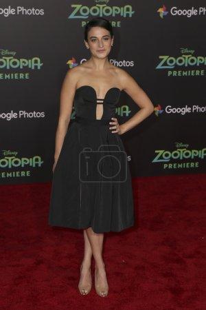 actress Jenny Slate
