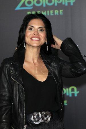 actress Joyce Giraud