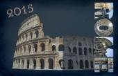 Řím zobrazení obrázku