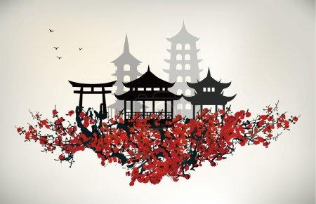 ville de Chine