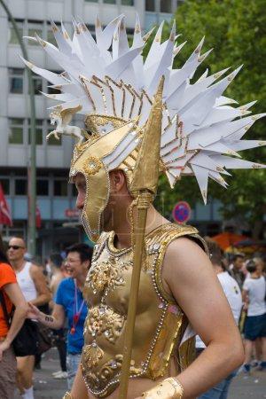 Berlin's Christopher Street Day.