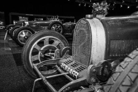 Racing Cars Bugatti Type 35