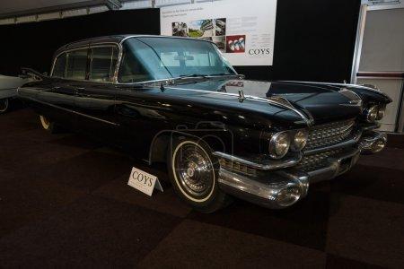 Fullsize luxury car Cadillac Series