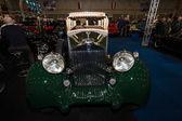Oldtimer Rolls-Royce Phantom Ii střelba brzdy, 1930