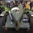 Постер, плакат: Vintage car Bentley 38 racer built on the chassis Bentley Mark VI 1947