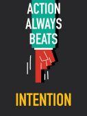 Words vector illustration