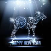 Nový rok symbol