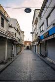 street to Grand Bazaar