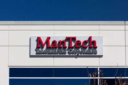 ManTech International Corporation Facility
