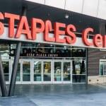 LOS ANGELES, CA/USA - December 6, 2015: 2015: Stap...
