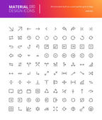 Premium quality icons for website and app design
