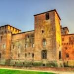 Castello di San Giorgio in Mantua - Italy...