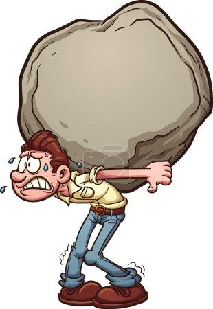 Heavy Burden