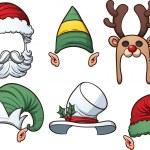 Постер, плакат: Christmas Hats
