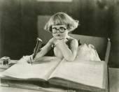 Budoucí spisovatel
