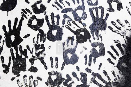 Urban hands tracks