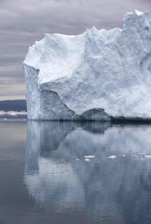 Naturaleza y paisajes de Groenlandia