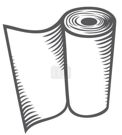 Kitchen paper towel ( paper roll, hand paper towel...