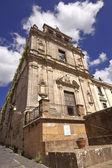 Santa Chiara church