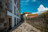 old and historic town Porto, Portugal