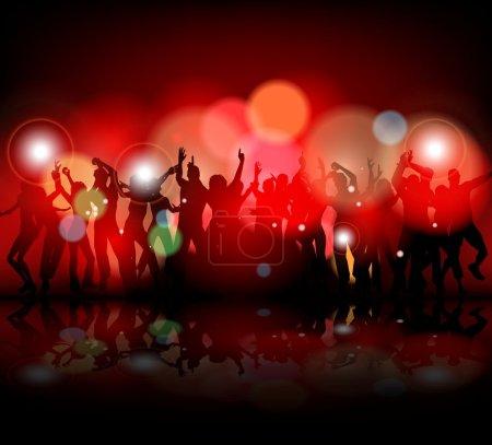 Fiestas y eventos