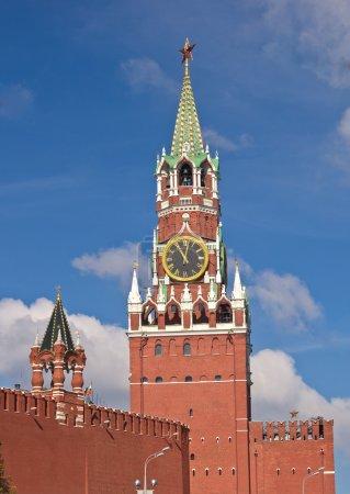 Tour Spasskaya