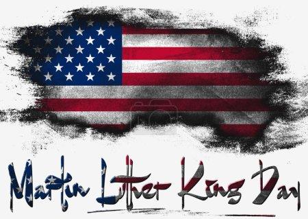 Flag of United States USA