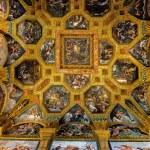 MANTUA, ITALY - APRIL 28 2016: Palazzo Te in Mantu...
