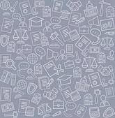 Jogi szolgáltatások, háttér, szürke