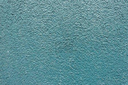 Photo pour Fond bleu, surface texturée, vue de dessus - image libre de droit
