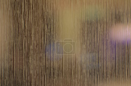 Stylized background with beige vertical stripes