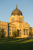 Sunrise Capital Dome Helena Montana State Building