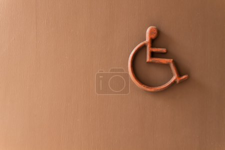 Photo for Disabled perso - Royalty Free Image
