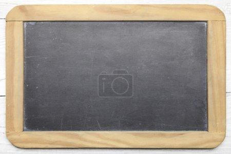 Blackboard, chalkboard, tablet