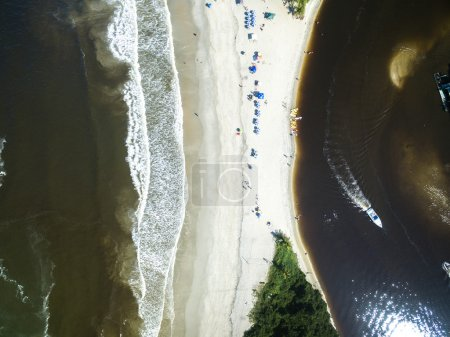 Barra do Una, Brazil