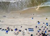 Bahia Beach, Brazil
