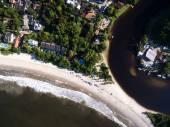 Barra do Una Beach, Sao Paulo