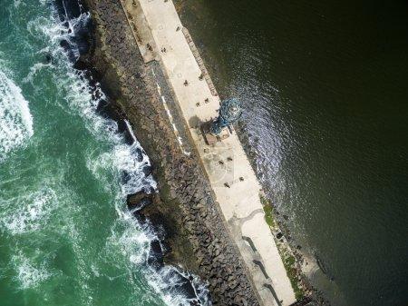 Recife Coast, Brazil