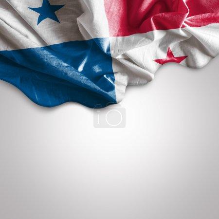 Amazing Flag of Panama