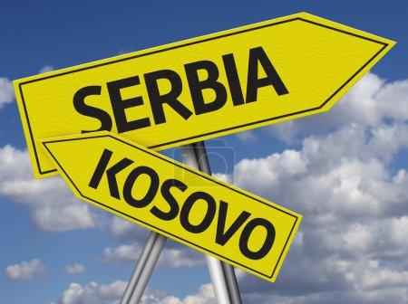 Creative Serbia and Kosovo Sign