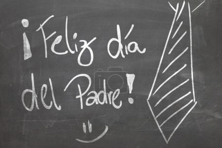 Happy Fathers Day in Spanish