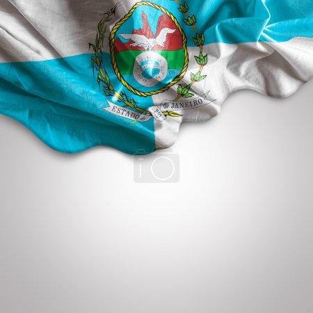 Flag of the State of Rio de Janeiro