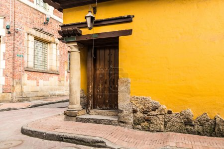 Candelaria in Bogota