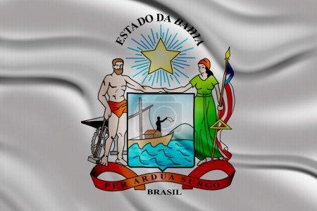 Coat of arms of Bahia