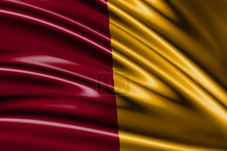 Waving Flag of Rome