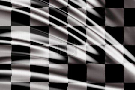 Amazing Racing Flag