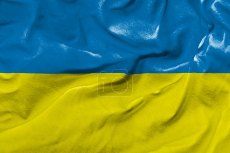 Amazing Flag of Ukraine