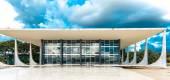 Supreme Federal Tribunal in Brasilia
